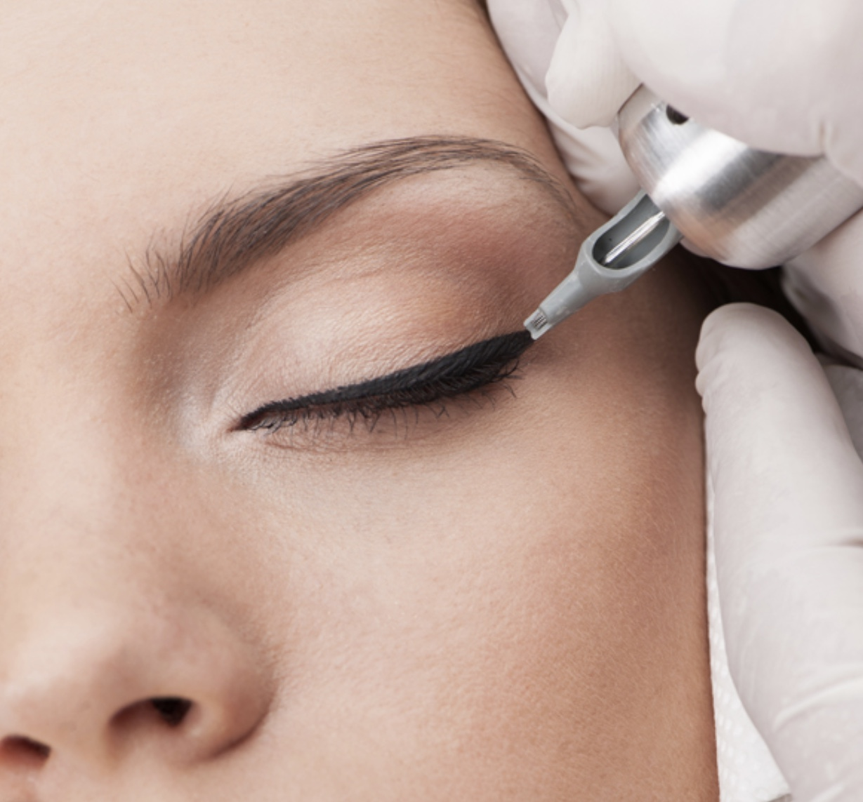 Dashe Brows - Permanent Makeup, Eyeliner