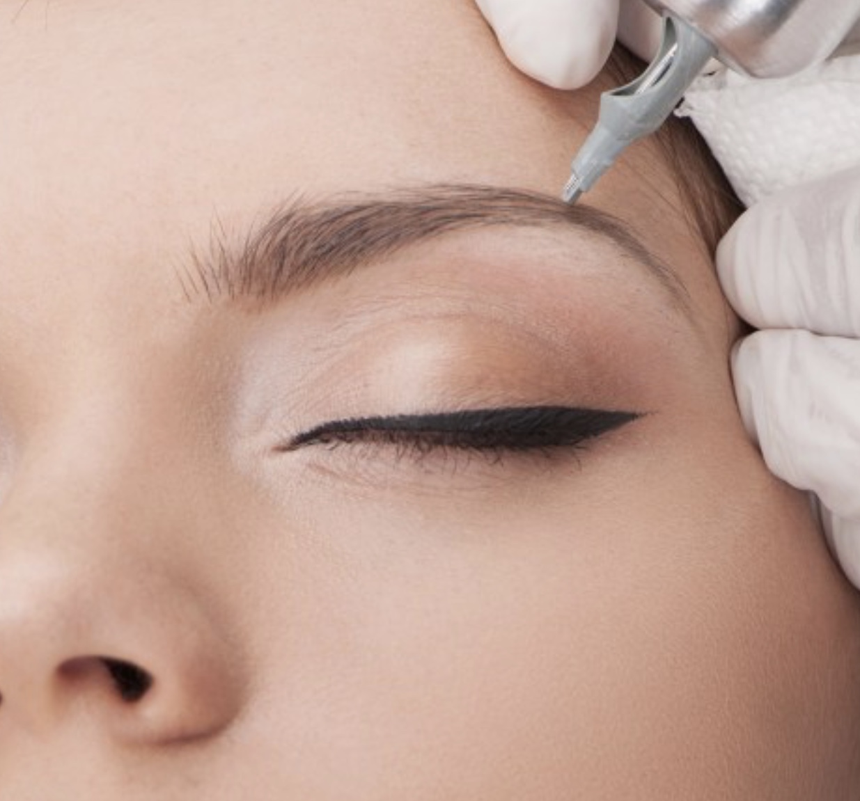 Dashe Brows - Permanent Makeup, Permanent Brows