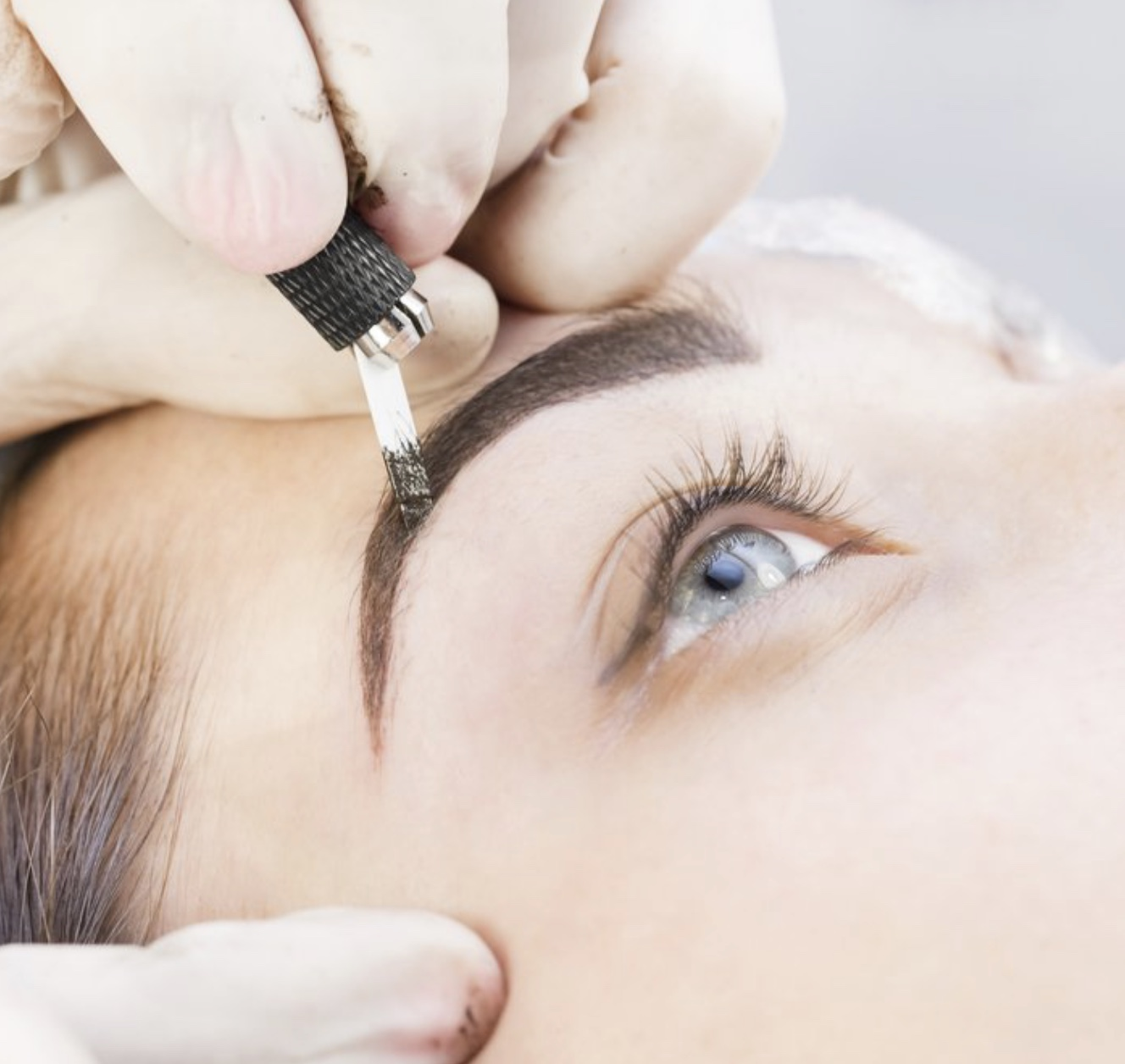 Dashe Brows - Permanent Makeup, Microblading