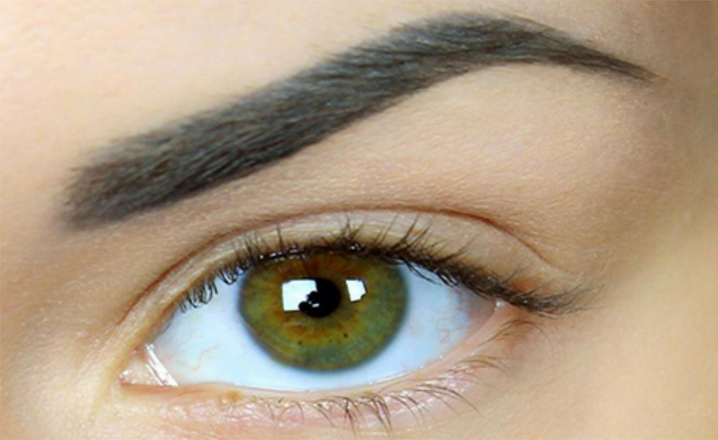 Dashe Permanent Makeup Eyebrows